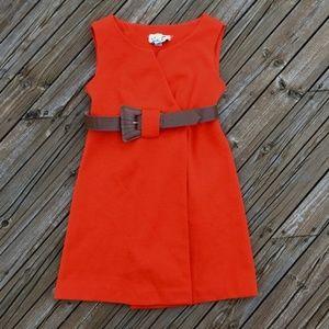 VINTAGE RARE 60s Union Made Babydoll Dress